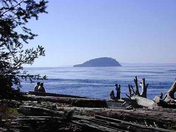Deception Pass Campgrounds